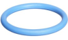 Fluorosilicone O-Ring, 70A Durometer, Blue