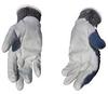 Atlas Gray Nylon Nitrile (Large Size) -- 27-60L - Image