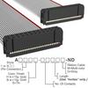 Rectangular Cable Assemblies -- A3AAB-2618G-ND -Image