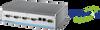 Intel® Atom™ D510 Compact SCADA Server -- WA-UNO2178