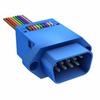 D-Sub Cables -- C7MXS-0906M-ND -Image
