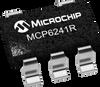 Op Amps -- MCP6241R