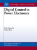 Digital Control in Power Electronics