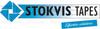 Stokvis VLLM15BK Black Velour Tape 25mm x 50m -- SVTA22087 -Image