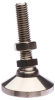 High Value Series Stud Style - Steel w/Nickel Finish -- HVPM12S -Image