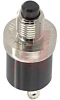 Pushbutton switch; 2.5mm, Panel Mount; SPST; Normally Open; RoHS Compliant -- 70155936