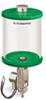 Green Color Key, Clear View Full Flow Electro Dispenser, 1 qt Acrylic Reservoir, 120V/60Hz -- B5164-032AB1206GW -- View Larger Image