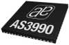 IC, UHF RFID READER, 960MHZ, QFN-64 -- 06R2385