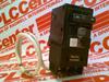 CIRCUIT BREAKER 20AMP 2POLE 120/240V GFCI -- QF220