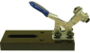 Small Toggle Clamp (Pad w/ Clamp) -- 14158
