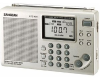 Sangean ATS-404 Digital AM/FM 14-Shortwave World Band Radio -- H201