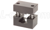 Modular Crimp Die Set, RJ12 6 Pin Plugs -- HTS8100-66A