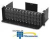 Leviton Opt-X 500 Rack Mount Enclosure, 3RU -- 5R3UA-A12