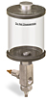 Clear View Full Flow Manual Dispenser, 1 pt Acrylic Reservoir -- B4465-016ABW -- View Larger Image