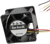 DC Brushless Fans (BLDC) -- 1688-1654-ND -- View Larger Image