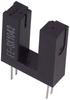 Optical Sensors - Photointerrupters - Slot Type - Transistor Output -- OR518-ND -Image