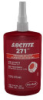 LOCTITE 271 Mil Spec Low Viscosity High Strength, Red Threadlocker