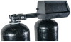 Water Softeners with Fleck 9100 Valves -- Fleck 9100 Series - Image
