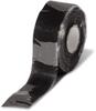 20890 Self Fusing Silicone Rubber Tape, Black, 1