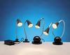Table-Top Base Illuminator Single Lamp, 110V -- NT52-183