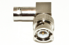 Right Angle BNC Connector -- BU-P3534 - Image