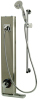 Z7500-HW Temp-Gard® Institutional Shower with Hand Shower -- Z7500-HW -- View Larger Image