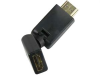 Male to Female HDMI 360 Degree Swivel Adapter -- 181260