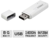 Edimax EW-7711USn 3dBi Wireless nLITE High Gain USB Adapter -- EW-7711USN