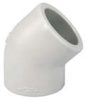 PROGEF® Standard Polypropylene Socket Fusion Fitting 45° Elbows - Image