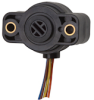 9960 Series Hall Effect Rotary Sensor -- 9960015 - Image