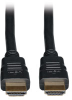 High Speed HDMI Cable with Ethernet, Digital Video with Audio (M/M) 20-ft -- P569-020