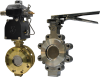 High Performance Butterfly Valve - Image