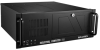 Economical 4U Rackmount Chassis with Front USB and PS/2 Interfaces -- IPC-510