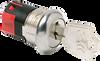 4, 5 & 6 Tumbler Switchlocks -- Y Series - Image