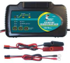 Battery Charger/Maintainer, 2/8/16 Amp -- 6TXD0