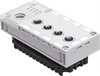 CPX-CP-4-FB Electrical interface -- 526705