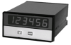 Counter/Timer/Tachometer -- TC-6A-V