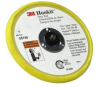 3M Hookit 05756 Disc Pad - 5/16-24 Hook & Loop Thread Attachment -- 051131-05756