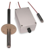 Relative Humidity and High Temperature Transmitter with Probe -- HTRH - Image