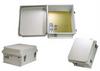 14x12x7 Inch Universal 120-240 VAC Weatherproof Enclosure 4X/IP66 -- NB141207-E00 -- View Larger Image