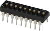 DIP Switches -- CT2099MS-ND