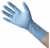 Ammex Disposable Nitrile Gloves -- GLV117 - Image