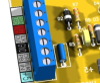 Supervised Door Monitor & Alarm Circuit Controller Board -- H197