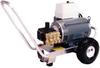 Pressure-Pro Professional 3500 PSI Pressure Washer -- Model EE3035A