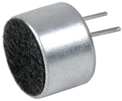 microphone chips