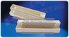 High Density Low Profile Connectors - HDLP Series -- HDLPxx058