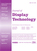 Display Technology, Journal of -- 1551-319X