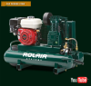 Wheeled Gas Air Compressors -- 4090HK17