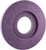 Norpor® 3SGR46-HVP Vitrified Wheel -- 66253319954 - Image