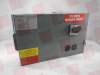 DAYKIN LTFS-01-575-U ( TRANSFORMER DISCONNECT 3.5AMP 1PH 575V ) -- View Larger Image